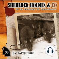 Sherlock Holmes & Co, Folge 30