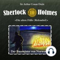 Sherlock Holmes - Die alten Fälle (Reloaded), Fall 10