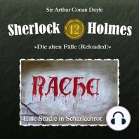 Sherlock Holmes - Die alten Fälle (Reloaded), Fall 12