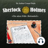 Sherlock Holmes - Die alten Fälle (Reloaded), Fall 23