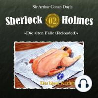 Sherlock Holmes - Die alten Fälle (Reloaded), Fall 2