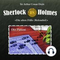 Sherlock Holmes - Die alten Fälle (Reloaded), Fall 8