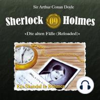 Sherlock Holmes - Die alten Fälle (Reloaded), Fall 9