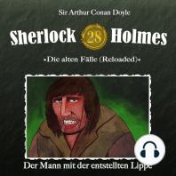 Sherlock Holmes, Die alten Fälle (Reloaded), Fall 28