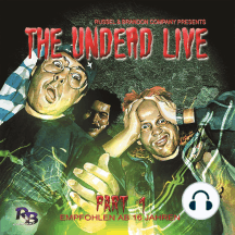 Undead Live, Part 1, The: The Return of the Living Dead