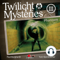 Twilight Mysteries, Die neuen Folgen, Folge 3