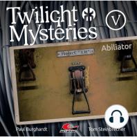 Twilight Mysteries, Die neuen Folgen, Folge 5