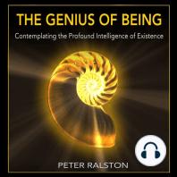 The Genius of Being
