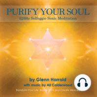 528Hz Solfeggio Meditation