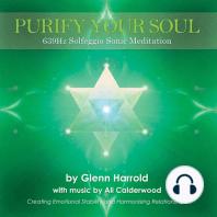639Hz Solfeggio Meditation