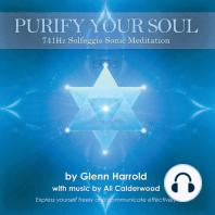 741Hz Solfeggio Meditation
