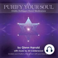 852Hz Solfeggio Meditation