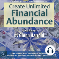 Create Unlimited Financial Abundance