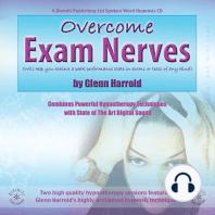 Overcome Exam Nerves