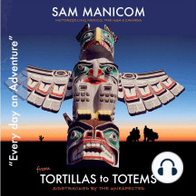 Tortillas to Totems: Motorcycling Mexico, the USA & Canada – Side tracked by the Unexpected