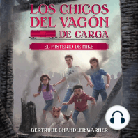 El misterio de mike (Spanish Edition)