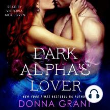 Dark Alpha's Lover: A Reaper Novel