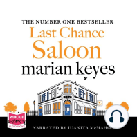 The Last Chance Saloon