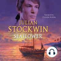 Seaflower: Thomas Kydd, Book 3
