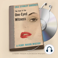 The Case of the One-Eyed Witness