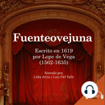 Fuenteovejuna - A Spanish Play