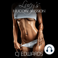 Lucy's Hucow Mission