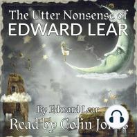 The Utter Nonsense of Edward Lear
