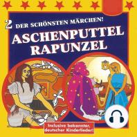 Aschenputtel / Rapunzel