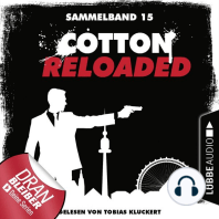 Cotton Reloaded, Sammelband 15