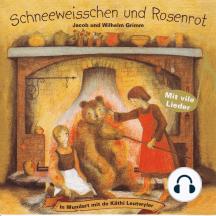 Schneeweisschen und Rosenrot (Schweizer Mundart)