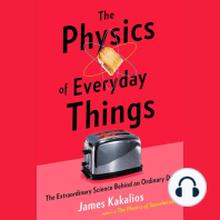 The Physics of Everyday Things