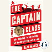 The Captain Class
