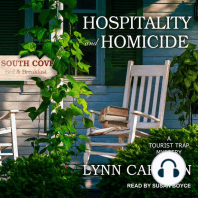 Hospitality and Homicide