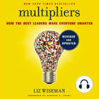Multipliers, Revised and Updated