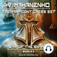 The Karmadont Chess Set