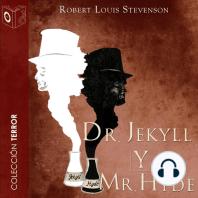 Dr. Jekyll y Mr. Hide
