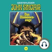John Sinclair, Tonstudio Braun, Folge 79
