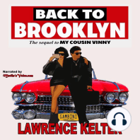 Back to Brooklyn: The Sequel to My Cousin Vinny