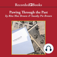 Pawing Through the Past