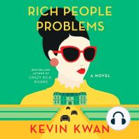 Rich People Problems: A Novel
