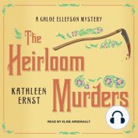 The Heirloom Murders