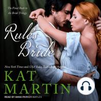 Rule's Bride