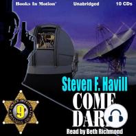 Come Dark: Posadas County, 9