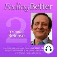 Neutralising Bad Memories with Trauma Release