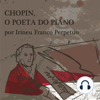 Chopin, o Poeta do Piano