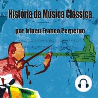 História da Música Clássica
