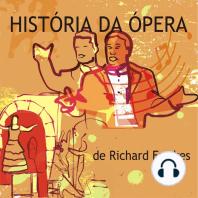 História da Ópera