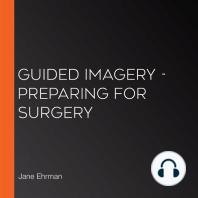 Preparing For Surgery