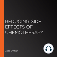 Reducing Side Effects of Chemotherapy