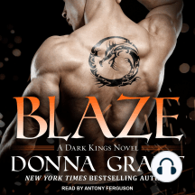 Blaze: Dark Kings, Book 11